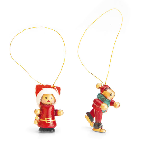 Reklamní Vánoční set LAPONIA 2