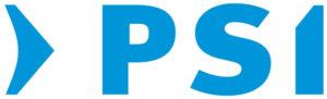 Logo PSI - Veletrh reklamních předmětl