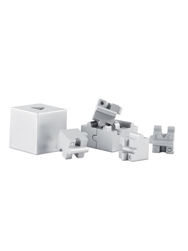 Reklamní 3D puzzle KUBZLE 3