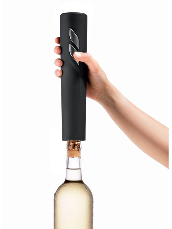 Reklamní Elektrický otvírák lahví FASTOP 4