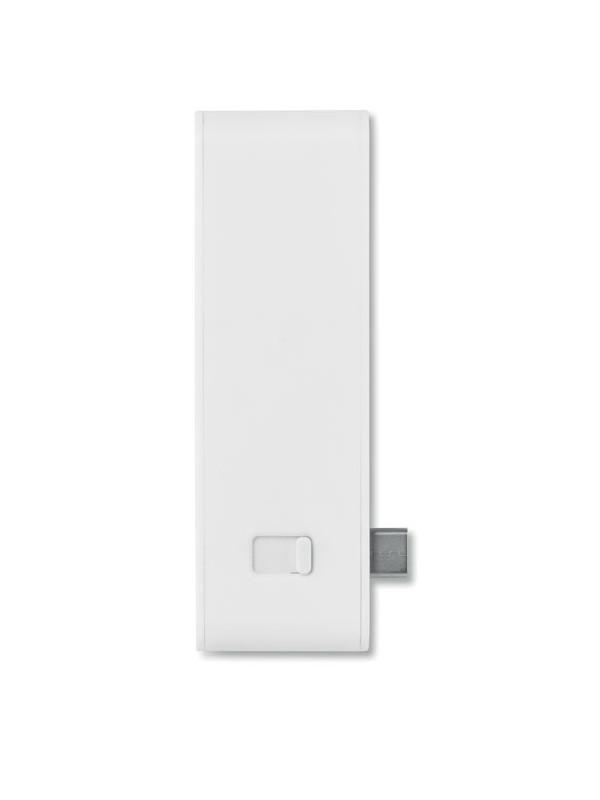 Rozbočovač USB TYPE C HUB 2