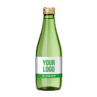 Reklamní voda 330ml