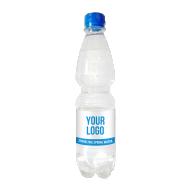 Reklamní voda 500ml