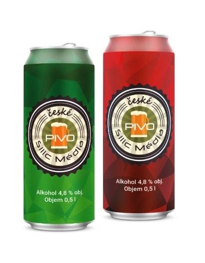 Reklamní pivo