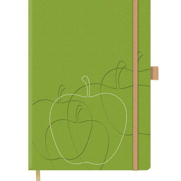 Jablečné zápisníky