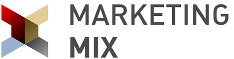 Logo Marketing Mix