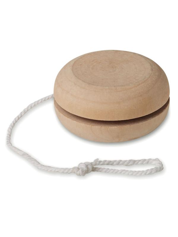 Dřevěné jojo NATUS