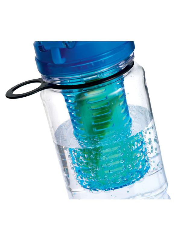 tritanová reklamní láhev ricky modrá 3