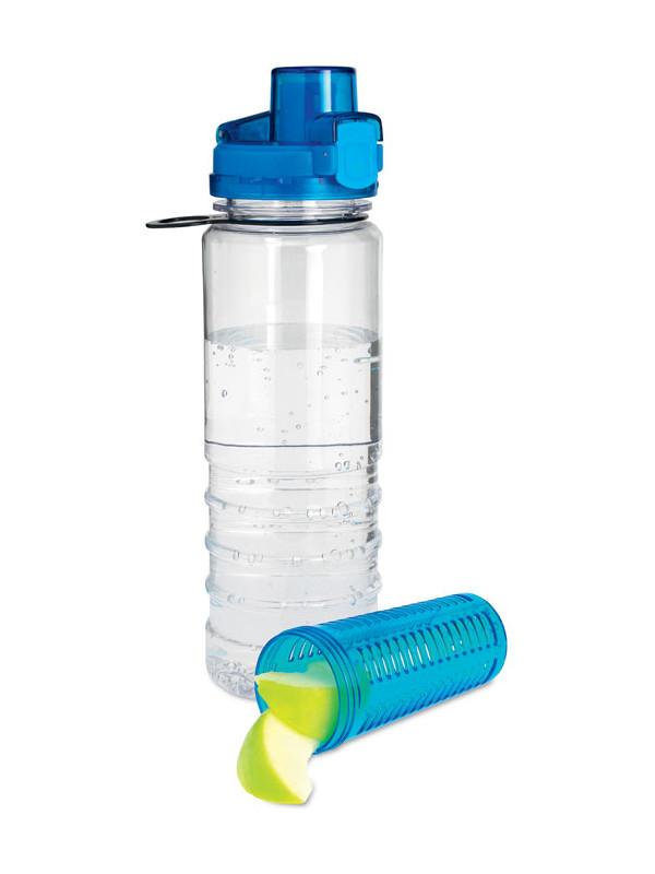 tritanová reklamní láhev ricky modrá 4