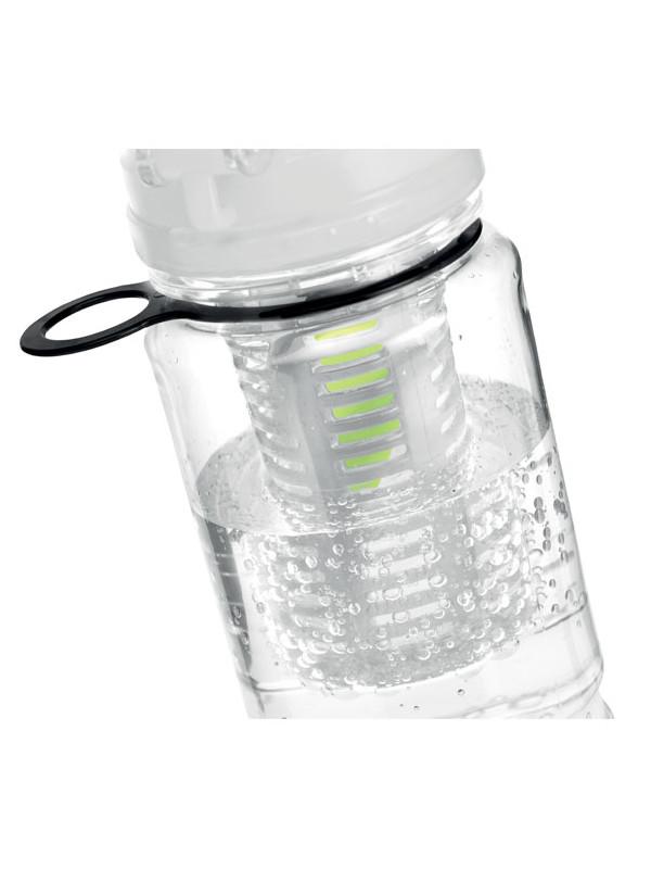 tritanová reklamní láhev ricky bílá 1