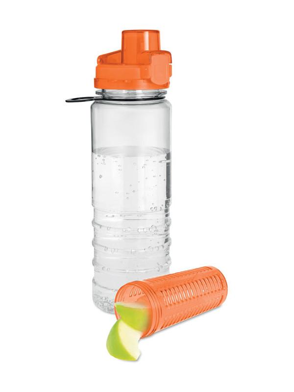 tritanová reklamní láhev ricky oranžová 3