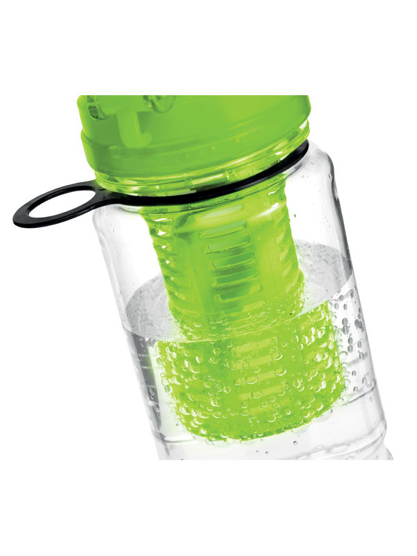 tritanová reklamní láhev ricky zelená 2