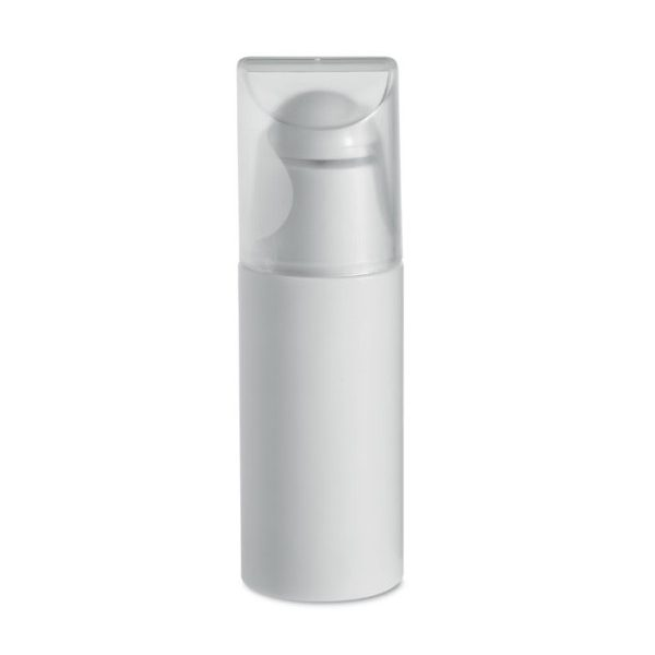 Reklamní ventilátor VUELTAS bílý