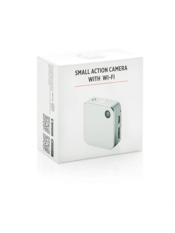 Reklamní mini kamera ACTION