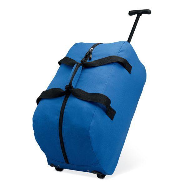 Reklamní cestovní taška PRACTIC modrá