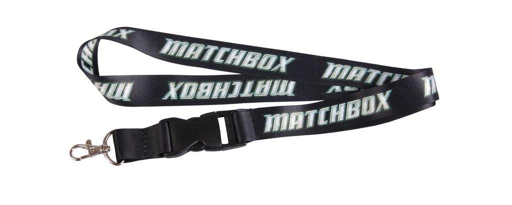 Lanyard MatchBox