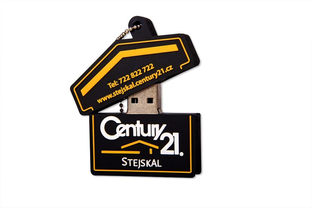 reklamní USB flash disky