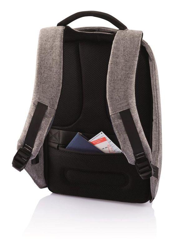 Bezpečnostní batoh Bobby best 02