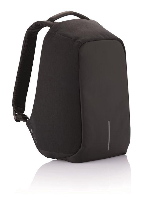 Bezpečnostní batoh Bobby best černý