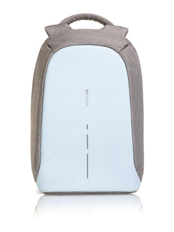 Bezpečnostní batoh Compact 02 světle modrá
