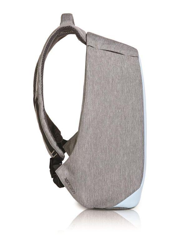 Bezpečnostní batoh Compact 03 světle modrá