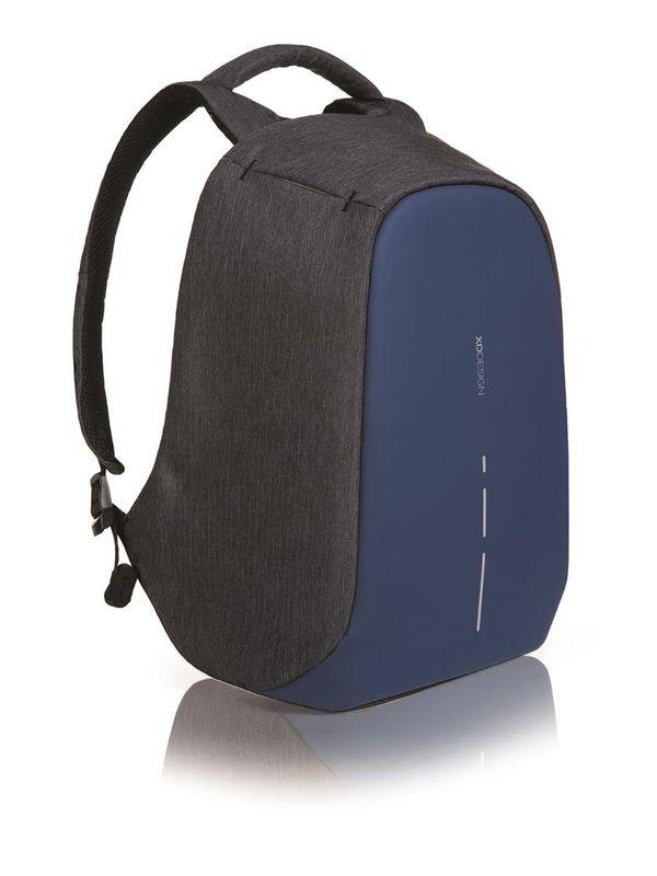 Bezpečnostní batoh Compact tmavě modrá