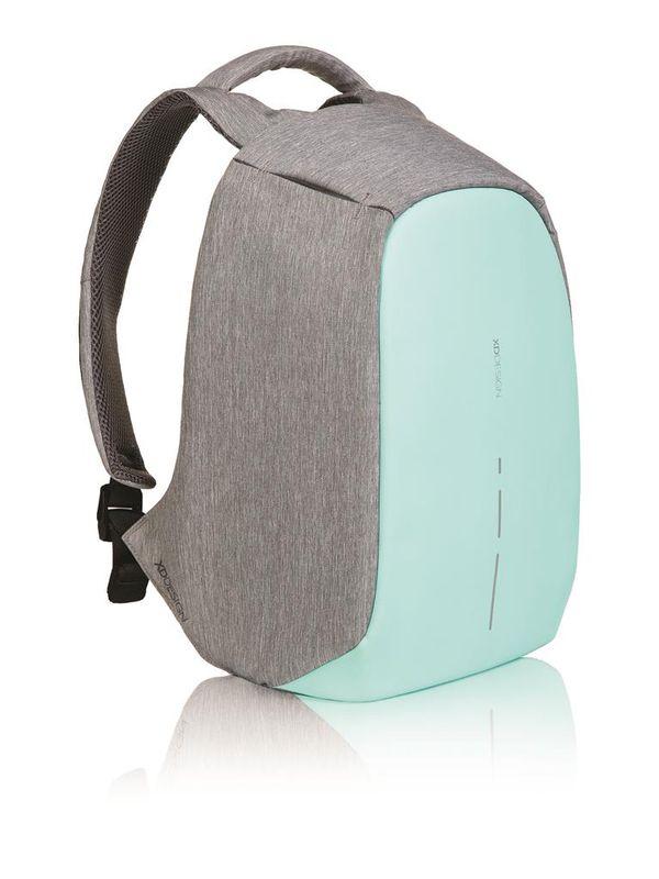 Bezpečnostní batoh Compact zelená