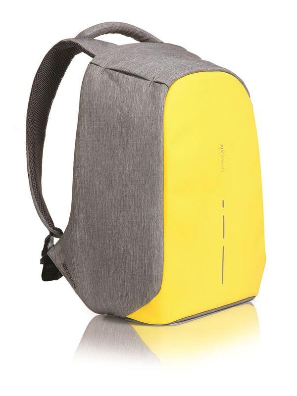 Bezpečnostní batoh Compact žlutá