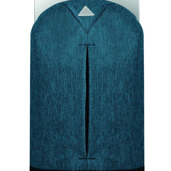 Bezpečnostní batoh MILANO modrý