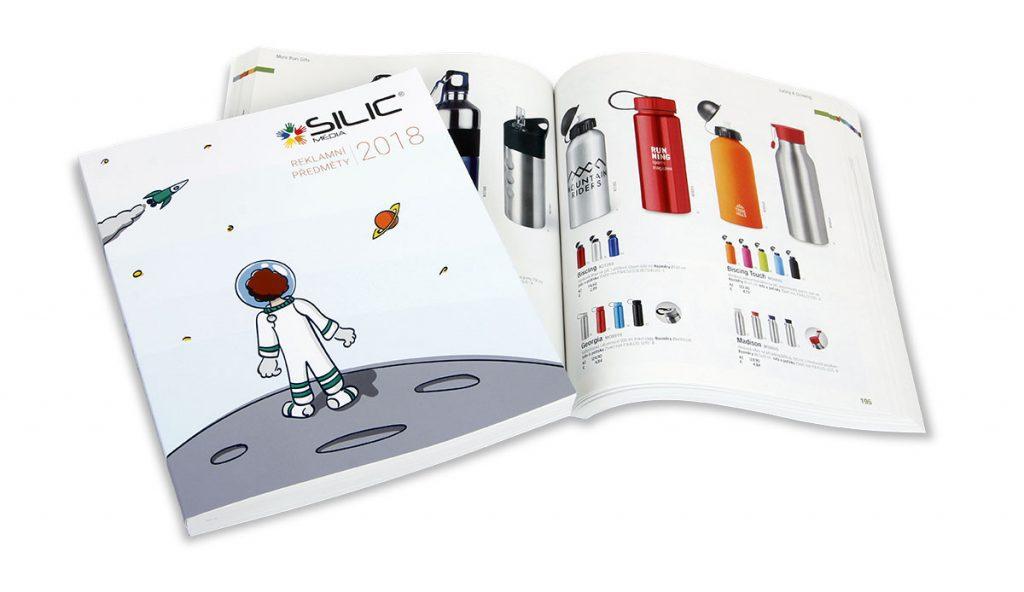 Katalog reklamních předmětů 2018