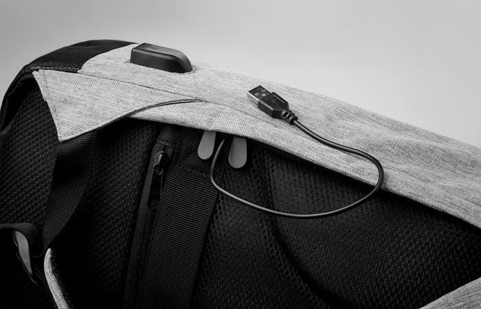 Bezpečnostní batoh BERLIN