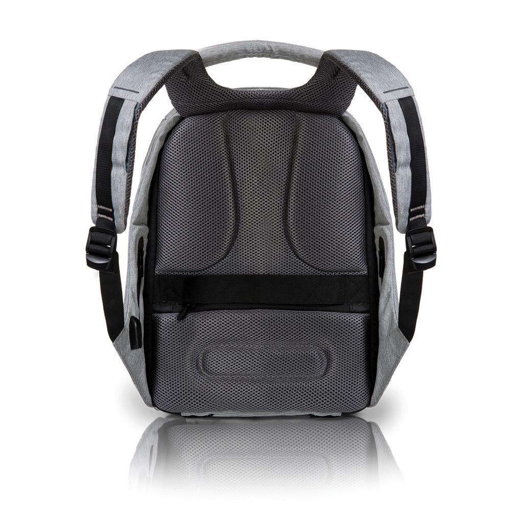 Bezpečnostní batoh Bobby Compact