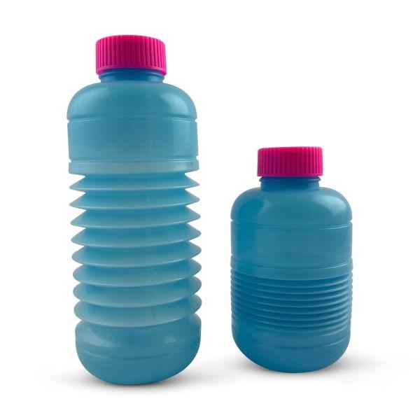 Natahovací láhev z PSI 2018