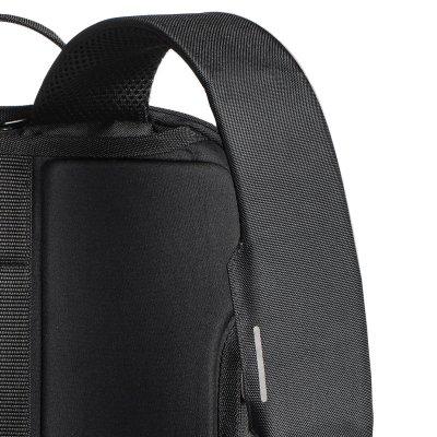 Bezpečnostní batoh Bobby Bizz černý