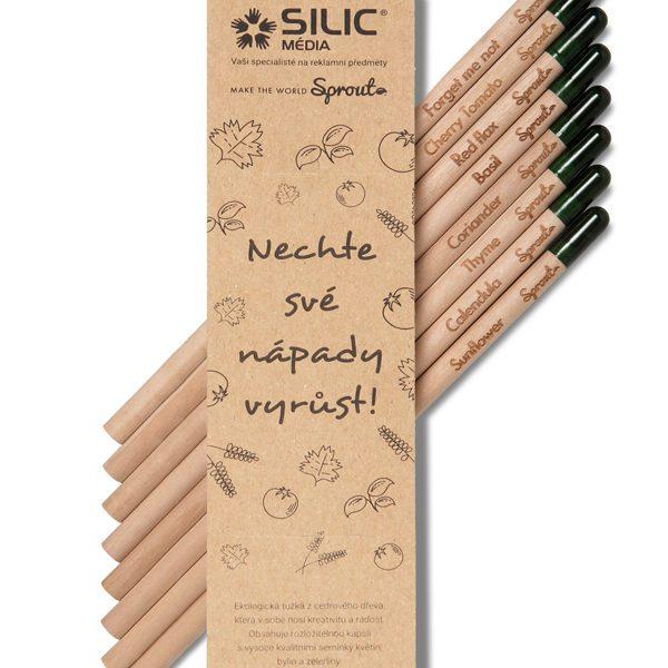 Rostoucí tužka SM