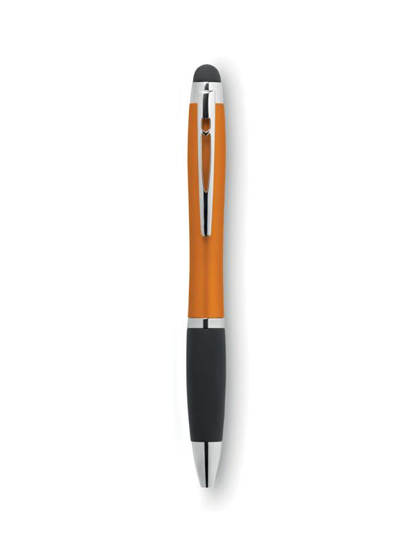 Svítící pero Riolight