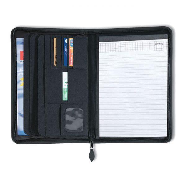 Manažerské desky s blokem A4 PRIME KC2387_03
