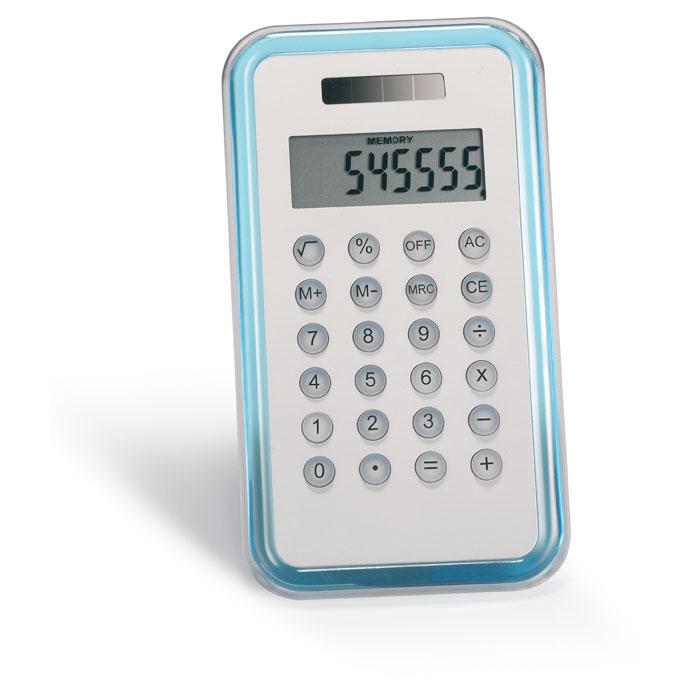 Hliníková kalkulačka CULCA KC2656_23
