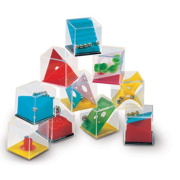Puzzle hry v krabičce FUMIEST