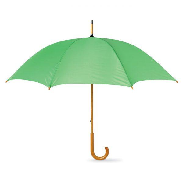 Reklamní manuální deštník CALA