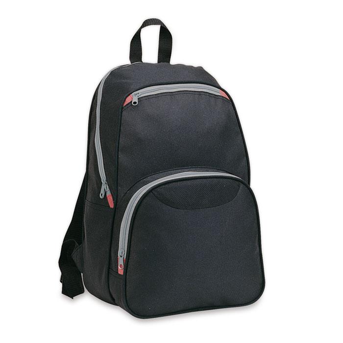 Reklamní batoh RONDA černý