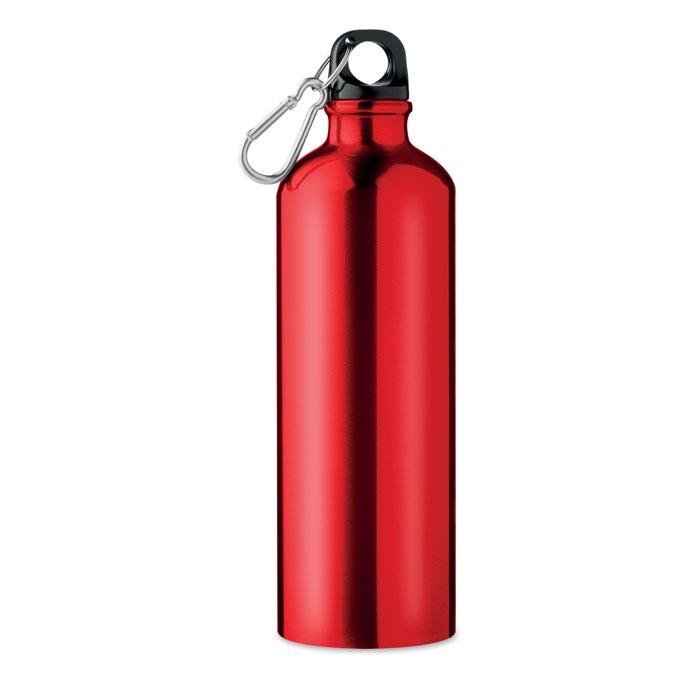 Reklamní hliníková láhev 750 ml BIG MOSS