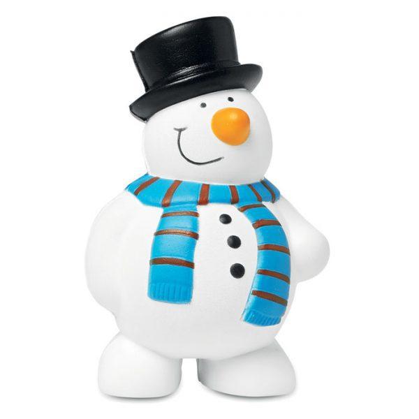 Antistresový sněhulák PENNY