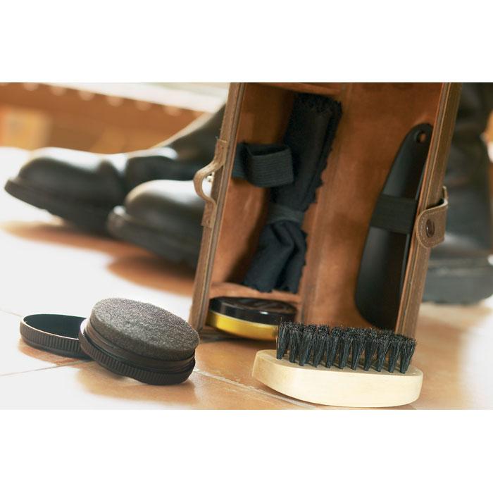 Sada na čištění bot GENTLEMAN KC2231_01