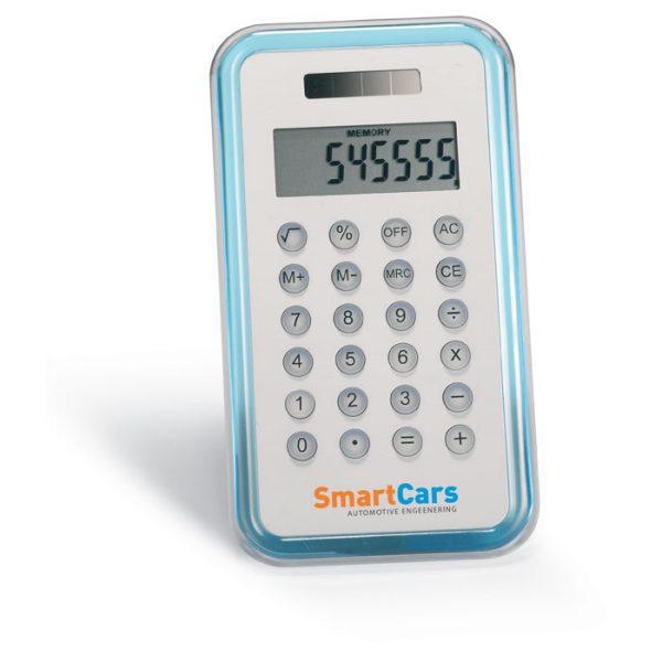 Hliníková kalkulačka CULCA KC2656_23_print