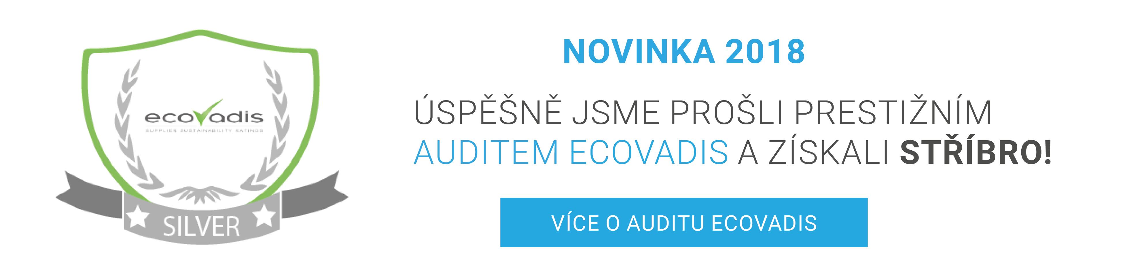 EcoVadis banner