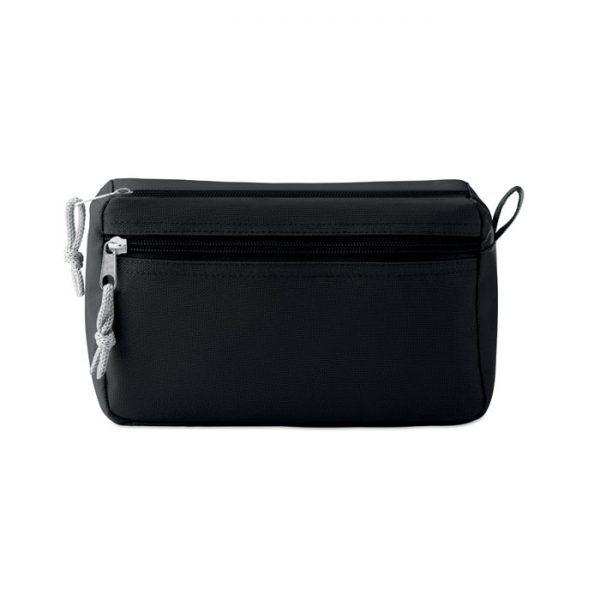 Reklamní kosmetická taštička PVC Smart černá