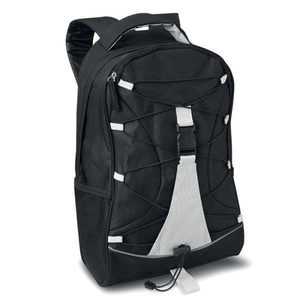 Reklamní ruksak Monte Lema bílý 1
