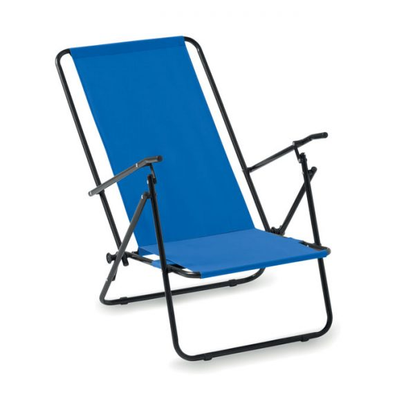 Reklamní kempingová židle