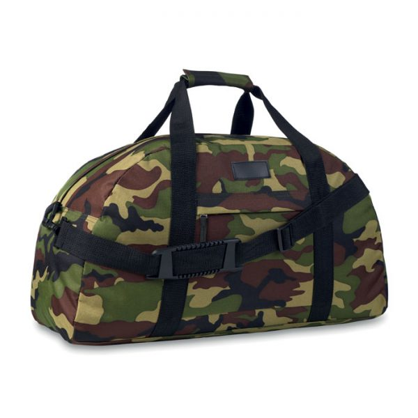Cestovní taška GLOBETROTTER DUFFLE
